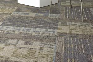 Carpet Tile 2133