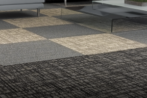 Carpet Tile 2273