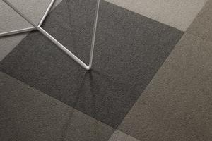 Carpet Tile / 3972