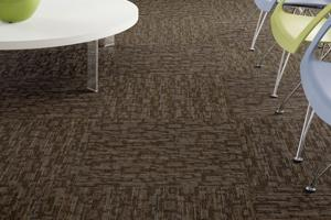 Carpet Tile 3973
