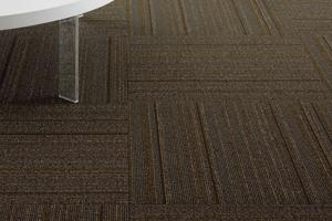 Carpet Tile / 3974