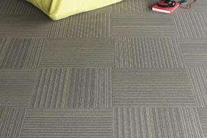 Carpet Tile / 3985