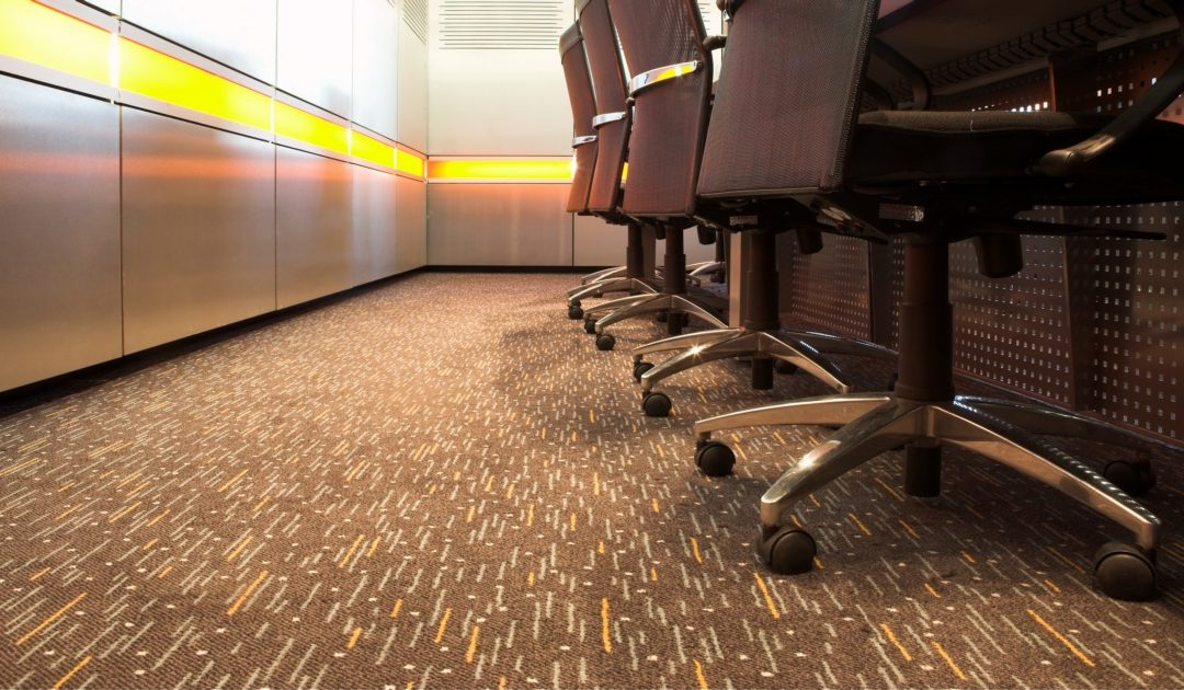 Why Commercial Carpeting Matters for Business Owners