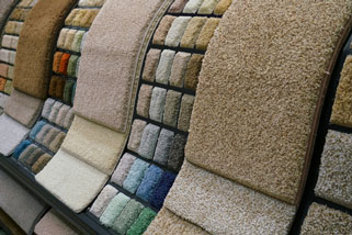 The Best Uses for Each Carpet Fiber