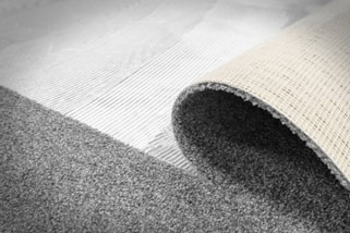Different Kinds of Carpet Backing and Their Different Purposes